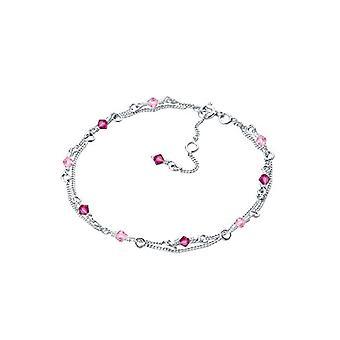 Elli Women's Silver Bracelet 925 - 18 cm 0208660612_18