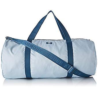 Under Armour-yndlings Duffel 2,0-taske-kvinder-blå (halogen blå/statisk blå/statisk blå 441)-en størrelse