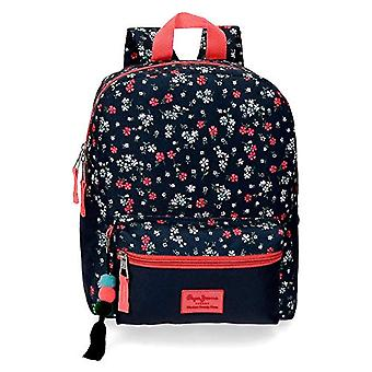 Pepe Jeans Jareth Backpack Casual 32 centimeters 9.6 Multicolor