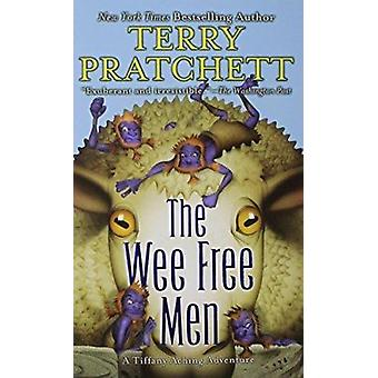 The Wee Free Men by Pratchett - Terry - 9780060012380 Book