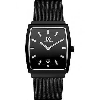 Danish Design - Wristwatch - Ladies - IV64Q900 STAINLESS STEEL