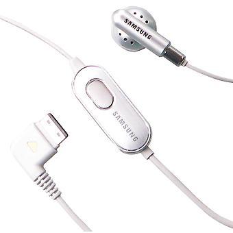 OEM Samsung Mono Headset for Samsung i617, T919, T929, M310, R430, M520, i907 - Silver
