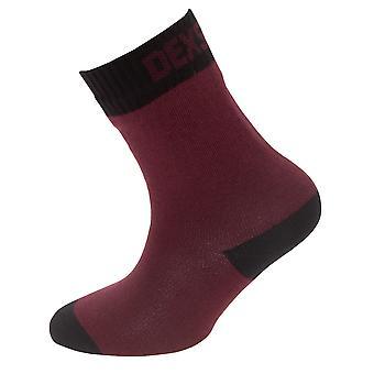 DexShell Childrens/Kids Ultra Thin Waterproof Socks