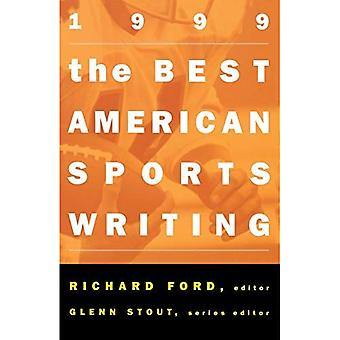 Best American Sports Writing 1999
