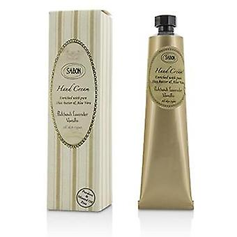 Hand Cream - Patchouli Lavender Vanilla (tube) - 50ml/1.66oz