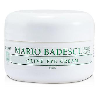 Olive Eye Cream - For Dry/ Sensitive Skin Types - 14ml/0.5oz