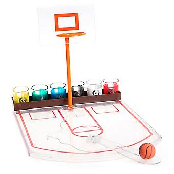 Christmas Shop Unisex Adult Basketball Drinking Jeu
