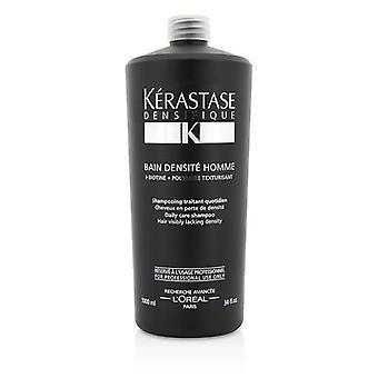 Kerastase Densifique Bain Densite Homme Daily Care Shampoo (cabelo Visivelmente Sem Densidade) - 1000ml/34oz