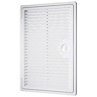 Thin Access Panels Inspection Hatch Access Shuttered Door Plastic Abs