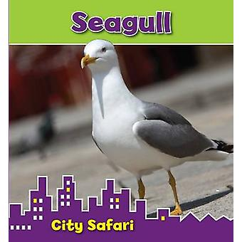 Seagull by Thomas & Isabel