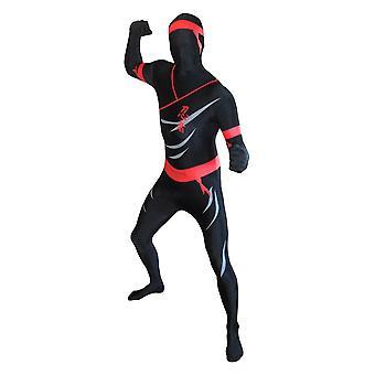 Adult Morphsuit Ninja