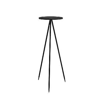 Light & Living Table 39.5x119.5cm Envira Zinc