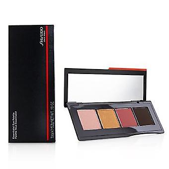 Shiseido Essentialist Eye Palette - 08 Jizoh Street Reds 5.2g/0.18oz