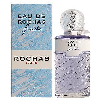 Women's Perfume Rochas Eau Fraiche Rochas EDT