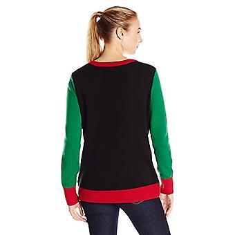 Ugly Christmas Sweater Company Women's Assorted Pullover Xmas Sweaters with M...