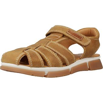 Pablosky Sandals 718885 Color Sunflower