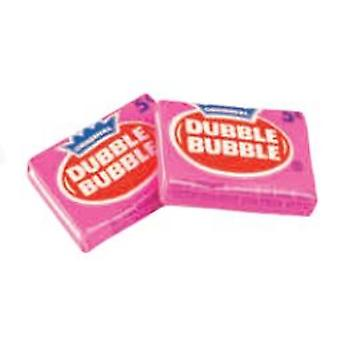 Gum Dubble Bubble Sq Cut-( 22lb )