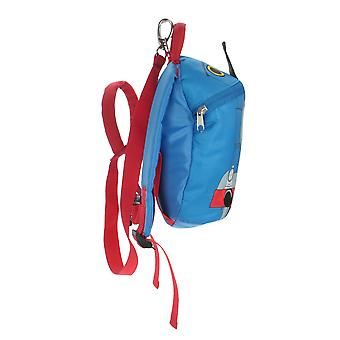 Thomas & Friends Parental Control Backpack With Reins Blue