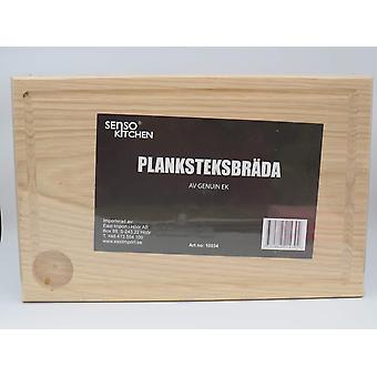Senso Kitchen Planksteksbräda i Ek
