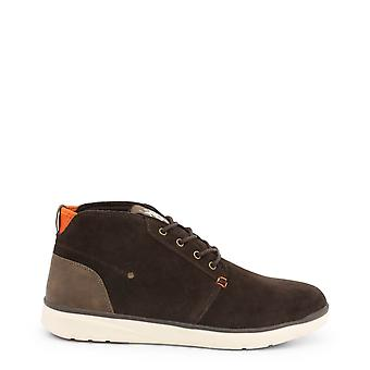 U.S. Polo Assn. Original Men All Year Lace Up - Brown Color 37005