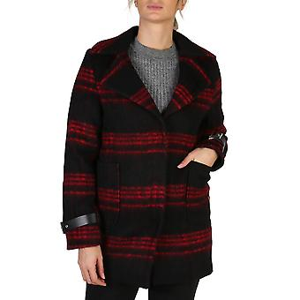 Guess Original Women Fall/Winter Coat - Red Color 38214