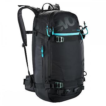 EVOC Backpack - Fr Guide Blackline Protector  Backpack