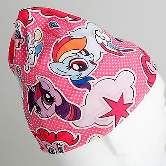 My Little Pony All Over Print Baby Cap