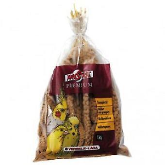 Chadog Millet In Bunches (Birds , Bird Treats)