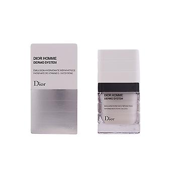 Diane von Furstenberg Homme Dermo System Émulsion Hydratante Réparatrice 50 ml miehille