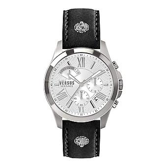 Versus VSPBH1018 Lion Men's Watch Chronograph