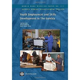 Youth Employment and Skills Development in the Gambia by Lahire & Nathalie