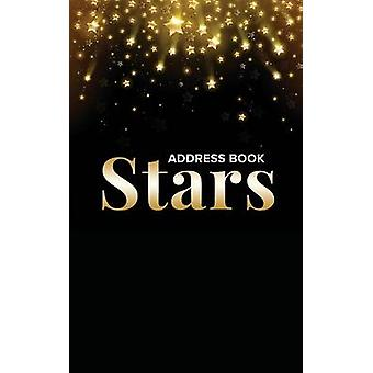 Address Book Stars by Us & Journals R