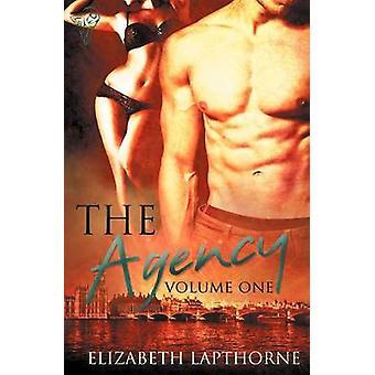 The Agency Vol 1 by Lapthorne & Elizabeth