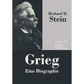 Grieg by Stein & Richard H.