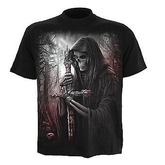 Spiral Soul Searcher T-Shirt