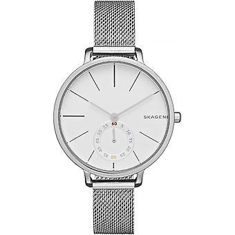Titta på Skagen HAGEN SKW2358 - Milanese Quartz Watch för damer