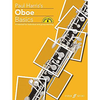 Oboe Basics by Oboe Basics - 9780571540730 Book