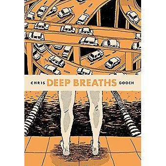Deep Breaths by Chris Gooch - 9781603094559 Book