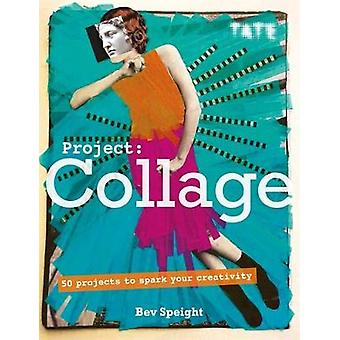 Project Collage by Bev Speight - 9781781575772 Book
