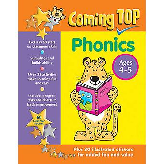 Phonics by Louisa Somerville - David Smith - 9781861476821 Book