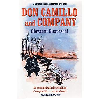 Don Camillo and Company - No. 5 in the Don Camille Series by Giovanni