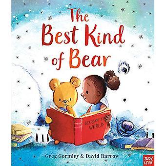The Best Kind of Bear by Greg Gormley - 9781788002042 Book