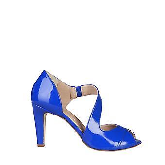 بيير كاردين بلاندين النساء الصنادل الزرقاء -- BLAN035696