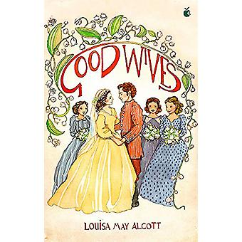 Good Wives by Louisa May Alcott - 9780349011837 Book