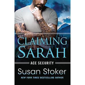 Claiming Sarah by Susan Stoker
