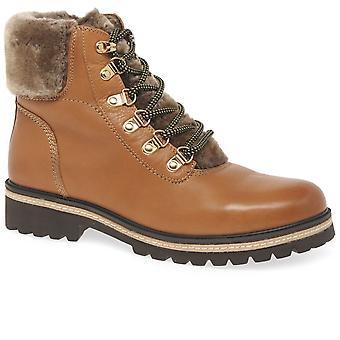 Regarde Le Ciel Brandy 01 Femmes lace Up Ankle Boots