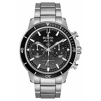 Bulova 96B272 Marine Star Kronograf Mäns Watch 45 mm