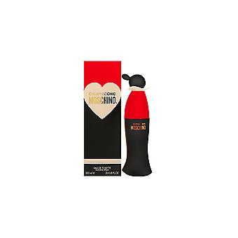 Moschino Cheap And Chic Eau De Toilette For Her