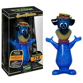 Hanna Barbera Huckleberry Hound Dark Blue Hikari