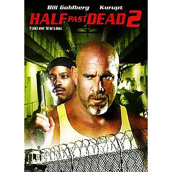 Halva senaste Dead 2 [DVD] USA import